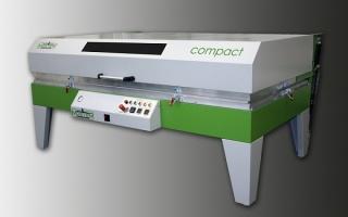 Вакуумный пресс Master Compact