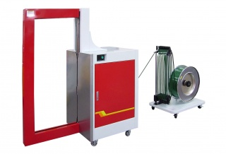 Автоматическая стреппинг-машина для ПП и ПЭТ лент TP-601YPT