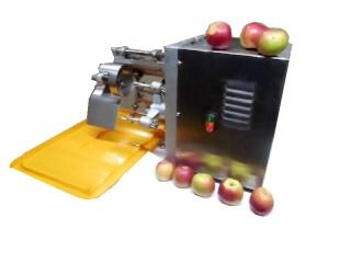 Машина для чистки яблок МЧЯ-205