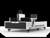 Оптоволоконный лазерный резак по металлу XTC-1530S/750 Raycus