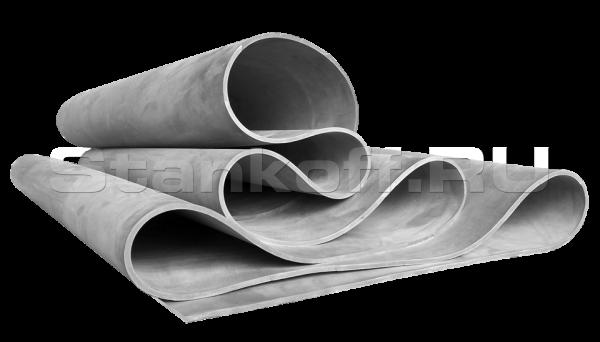 Каучуковая мембрана для вакуумных прессов X-3,0мм х 1600мм/2000мм