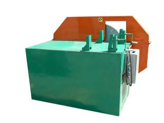 Станок для придания точной геометрии торцам заготовок Алтай-ТЛ320