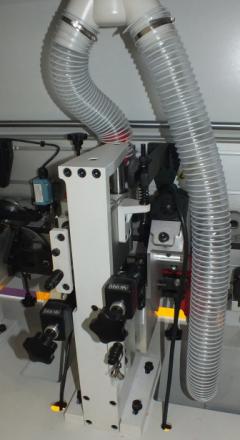 Кромкооблицовочный автоматический станок HH-504