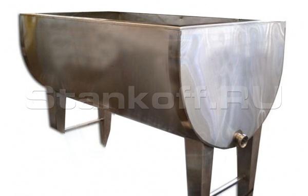 Ванна для творога ТВ-1500