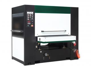 Универсальный станок для очистки поверхности, снятия заусенцев, шлифования и полирования SGB1000