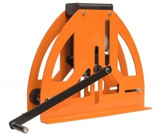 Ручной трубогиб гидравлический HTR-40