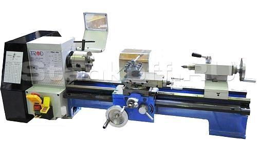 Токарные станки по металлу TRIOD LAMT-500/230