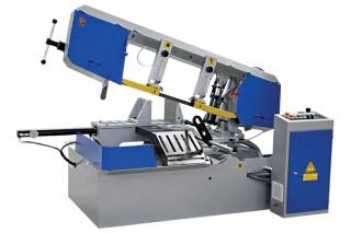 Станок ленточнопильный полуавтоматический CUTERAL PSM 350 M
