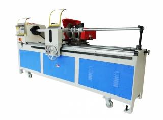 Ручной станок для резки рулонных материалов SL-2000