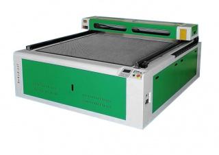 Лазерно-гравировальный станок с ЧПУ LТТ-Z1616