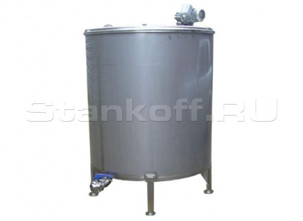 Ванна технологическая ЕМ-350