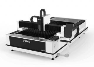 Установка волоконной лазерной резки металла E3015/1000 Raycus