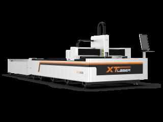 Оптоволоконный станок для резки металла XTC-1530HE/1000 IPG