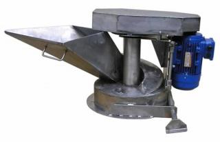 Машина для нарезки картофеля на ломтики для чипсов МЧ-821А
