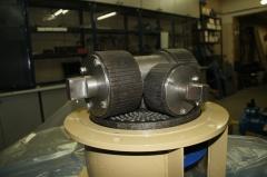 Гранулятор для комбикорма ГМ-280М (4х роликовый)