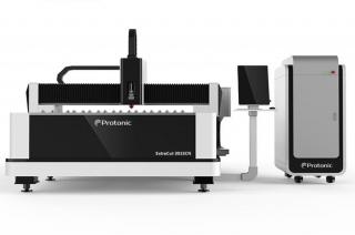 Установка оптоволоконной лазерной резки ExtraCut CN3015/500 IPG