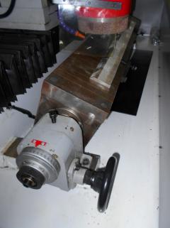 Станок для заточки плоских ножей c магнитной плитой MF258B