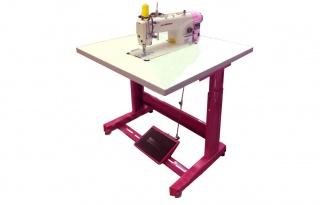 Швейная машина для стежки и квилтинга с автоматической обрезкой нити на базе AURORA A-8601