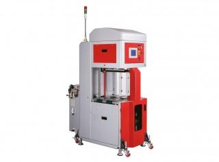 Автоматическая стреппинг машина для упаковки печатных СМИ TP-702NS