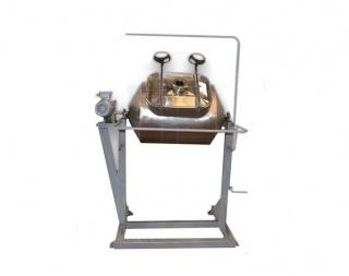 Маслоизготовитель периодического действия МС-1000