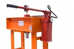 Ручной гидравлический напольный пресс HP-30S