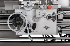 Токарно-винторезный станок серии ZX JET GH-1840 ZX DRO