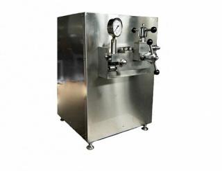 Гомогенизатор для молока Г-4000