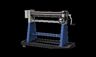 Ручной вальцовочный станок MetalTec RS 2050-0,8M