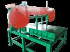 Станок ленточнопильный для разбора поддонов Л-1200-РП