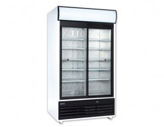 Холодильный шкаф-купе USS 1100 DSCL