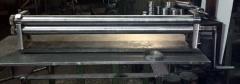 Вальцы ручные ТВ-400х4