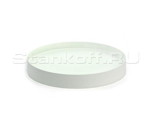 Оригинальное нижнее защитное стекло 37 x 7 мм Raytools BM114 LCG0037 для волоконных лазеров