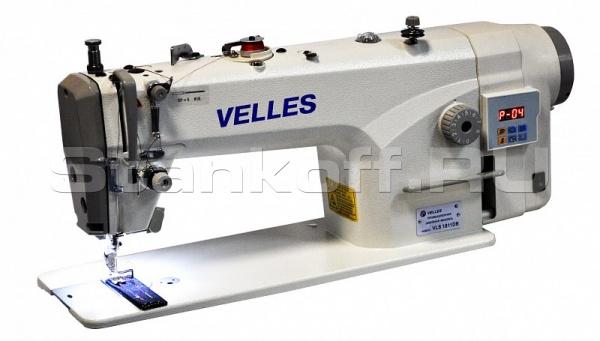 Прямострочная промышленная швейная машина VLS 1811DB