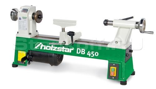 Токарный станок DB450