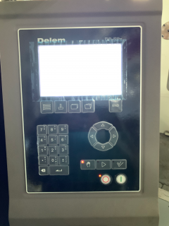 Синхронизированный гидравлический листогибочный станок с ЧПУ WE67K 160/4000