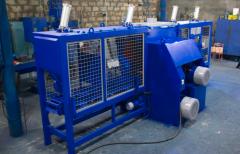 Брусующий станок проходного типа Стилет БСГ-450