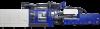 Гидравлический термопласт автомат  с поворотным столом для многоцветного литья IA18500 Ⅱ / n-j / Type 1