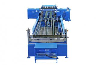 Автоматическая линия для производства воздуховодов ADFL-Flat
