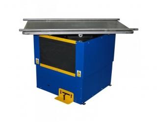 Пневматический поворотный стол REXEL ST-4