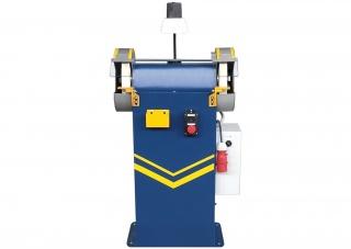Точильно-шлифовальный станок ТШ-2РБ