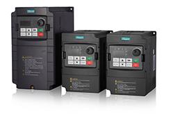 Частотные преобразователи EasyDrive серии Smart