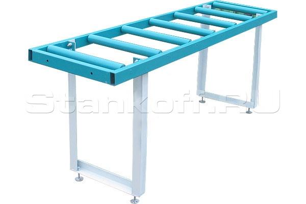 Роликовый стол РС