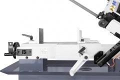 Ручной ленточнопильный станок CORMAK BS 712 N