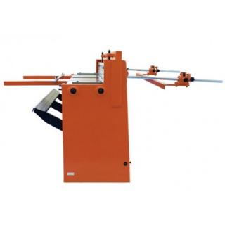 Гильотина механическая ножная Q01-1.5х1320