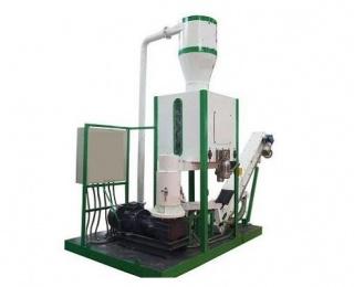 Мини завод по производству топливных пеллет MPL 300