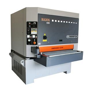 Калибровально-шлифовальный станок BULDOG 7-1100