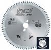 Дисковая пила для форматно-раскроечного станка FREUD LU3D 0100