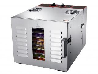 Дегидратор-сушилка для овощей и фруктов AIRHOT FD-10G
