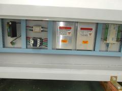 Лазерно-гравировальный станок с ЧПУ Woodtec WL 1616 ECO