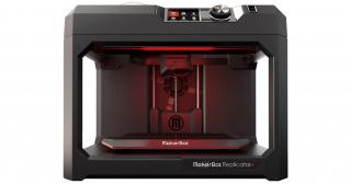 3D принтер MakerBot MB Replicator + (PLUS)